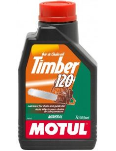 Aceite MOTUL Timber 120 - 1L