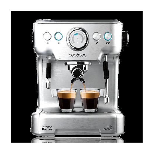 Cecotec Power Espresso 20 Barista Pro...