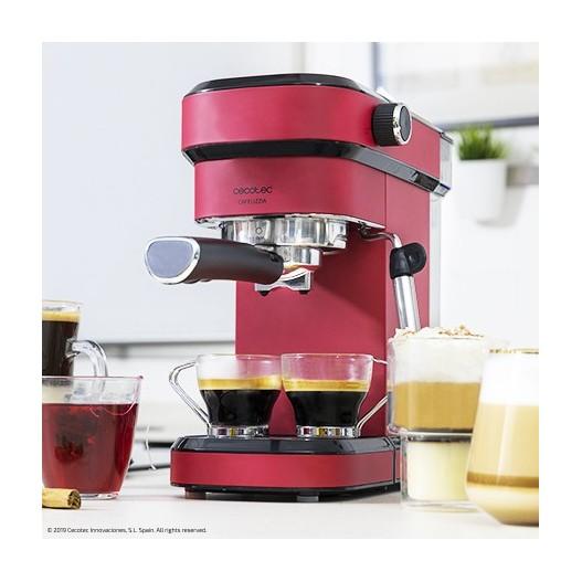 Cecotec Cafelizzia 790 Shiny Cafetera...