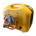 KIT DE GAS GLP para generadores inverter y gasolina ITCPower.