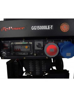 GG15000LEK-T Generador Gasolina FULL POWER ITCPower