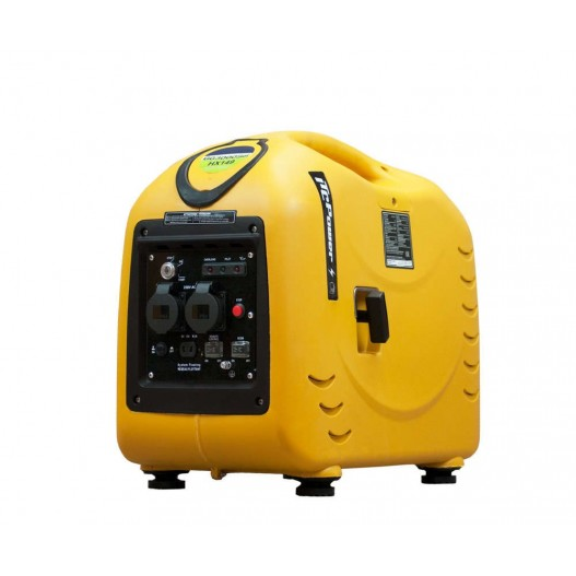 GG3000SEi Generador gasolina inverter ITCPower