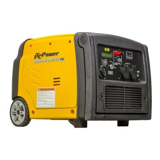 GG35Ei Nuevo generador inverter ITCPower