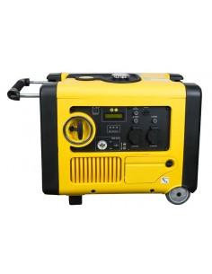 GG40Ei Nuevo generador inverter ITCPower