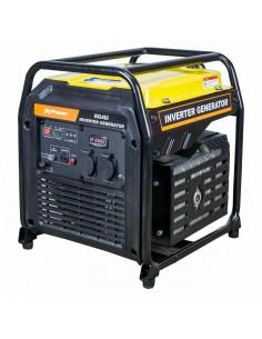 GG40i Nuevo generador inverter ITCPower