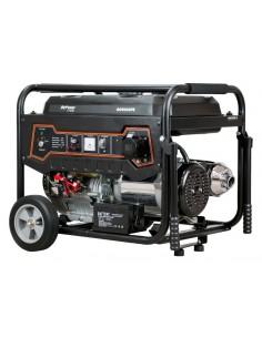 GG9000FE Generador gasolina ITCPower