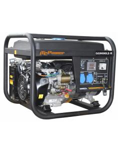 GG9000LE-R Generador gasolina ITCPower automático
