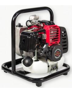 GP25-2 Motobomba gasolina ITCPower aguas limpias de caudal