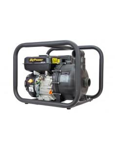 GPC50 Motobomba gasolina ITCPower líquidos corrosivos