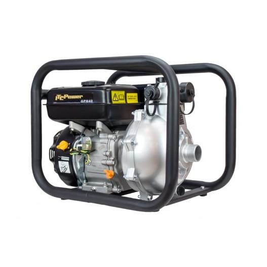 GPH40 Motobomba gasolina alta presión ITCPower