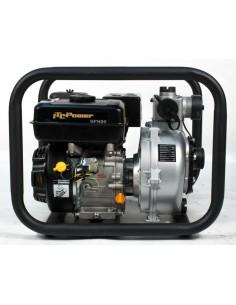 GPH50 Motobomba gasolina alta presión ITCPower
