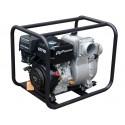 GTP100X Motobomba gasolina ITCPower aguas sucias