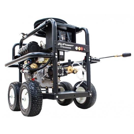 HPW4000DE Hidrolavadora ITCPower 4000PSI