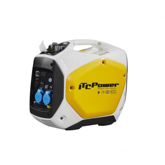 GG22i Generador Inverter ITCPower 2200W