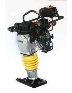 CT73P-L Pisón compactador motor Loncin