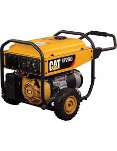 RP2500 Generador Caterpillar 2,5 kw con Ruedas