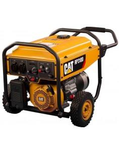 RP3100 Generador Caterpillar de 3,1 Kw con ruedas