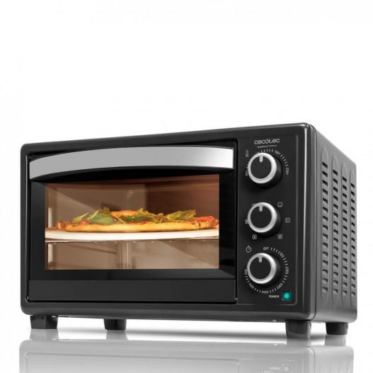 Cecotec Bake&Toast 570 4Pizza Horno...