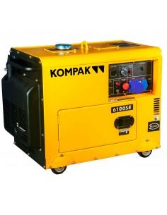 Generador electrico Kompak...