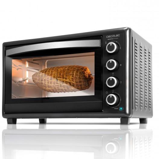 Cecotec Bake&Toast 750 Gyro Horno...