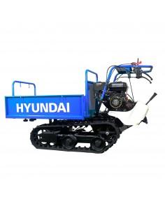 HYMD330-8B Carretilla Oruga Hyundai carga 320Kg