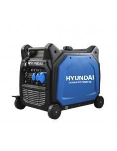 HY6500SEI Generador Inverter
