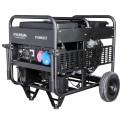 HY20000LEK-T Generador Gasolina FULL POWER HYUNDAI