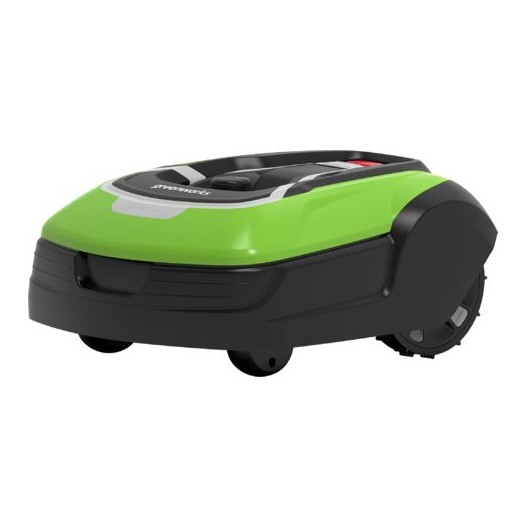 Robot cortacésped Greenworks OPTIMOW...