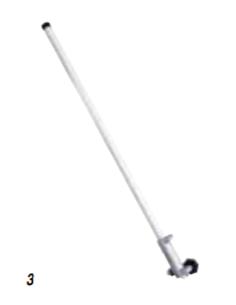 Accesorio Prolongador 75 cm