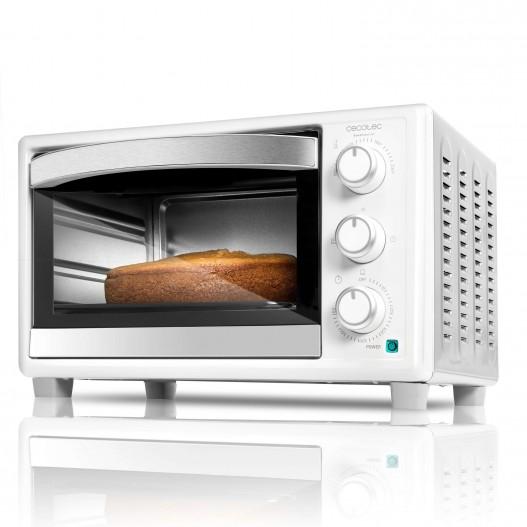 Cecotec Bake&Toast 590 Horno tostador...