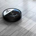 Conga 2090 Vision Robot aspirador mapeo con cámara Cecotec