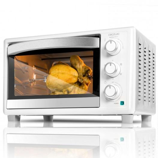 Cecotec Bake&Toast 690 Gyro Horno de...