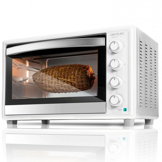 Cecotec Bake&Toast 790 Gyro Horno de...