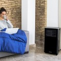 ForceClima 9250 SmartHeating Aire acondicionado frío calor portátil Cecotec