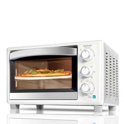 Cecotec Bake&Toast 610 4Pizza Horno...