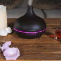 Humidificador Pure Aroma 300 Humidificador ultrasónico Cecotec