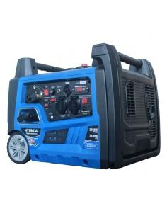 HY-HY3400SEI-DF Generador...