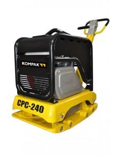 CPC240-HY Bandeja compactadora reversible