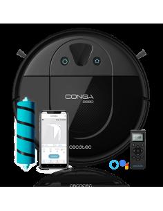 CONGA 2690 Robot aspirador...