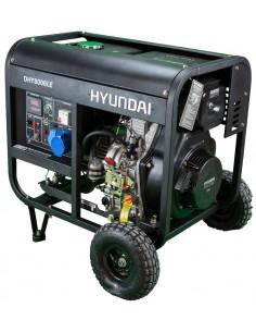 Generador Hyundai diésel 8...