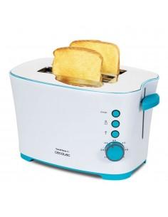 Cecotec Toast&Taste 2S...